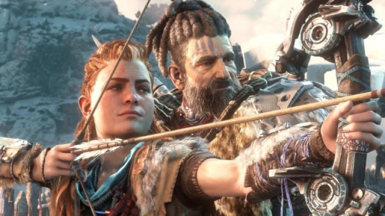 HZD characters